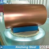 波形のシート材料のためのGalvnizedまたはGalvalumeのPPGIPrepainted鋼鉄コイル