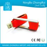 Spazio in bianco di plastica dell'azionamento dell'istantaneo del USB di alta qualità all'ingrosso poco costosa con il contenitore di regalo
