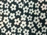 t-셔츠를 위한 저어지 단 하나 뜨개질을 하는 직물을 인쇄하는 Breathable 100%T