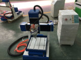 Малый Desktop миниый инструмент машинного оборудования Woodworking CNC