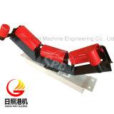 Conjunto del rodillo del transportador del SPD que alinea, conjunto del rodillo del canal que lleva
