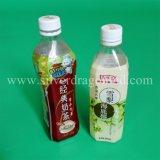 Подгонянная напечатанная втулка Shrink для разлитого по бутылкам ярлыка питья