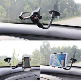 Universal Dashboard Windshield Car Mount Holder para iPhone 6
