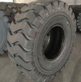 Schlauchloser Reifen, 20.5/70-16 Planierraupe-Reifen, weg vom Muster des Straßen-Reifen-E3/L3, gewinnenOTR Gummireifen