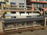 تفتة بناء نسيج معدّ آليّ [وتر جت] نوع مع حدبة يريق