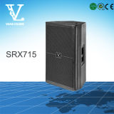 Srx715 Simple 15 '' Professional Audio Président Sound Box