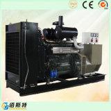 Генератор энергии дизеля генератора 375kVA дешевого двигателя поставкы 300kw Китая Weichai тепловозный