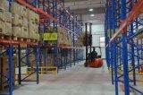 Rekken van de Pallet van de Opslag van het pakhuis het Op zwaar werk berekende Regelbare
