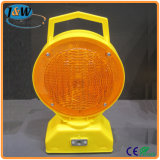 Road Barricade를 위한 높은 Visible Traffic Safety Warning Light
