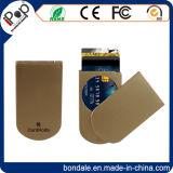 Custom plástico titular de la tarjeta de crédito