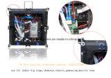 중국 최신 판매 스크린 위원회 가격, P4 발광 다이오드 표시 실내 텔레비젼 스크린 모듈 가격을 광고하는 실내 발광 다이오드 표시
