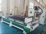 CNCのルーターA2-483HPを作る木工業のパネルの家具