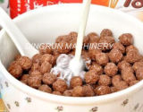 luftgestoßene Imbiss-Lebensmittelproduktionzeile