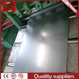 Гальванизированный Dx51d лист стальной плиты