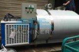 5tおよび10tはカスタマイズされたミルクのスリラー機械ミルク冷却タンク(ACE-ZNLG-Q9)である場合もある