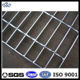 ISO9001品質に火格子を付けるJiuwangの金属線の網のCo.株式会社熱い販売の鋼鉄プラットホーム