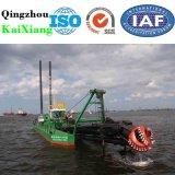Qingzhou Kaixiang hydraulischer neuer Scherblock-Absaugung-Bagger