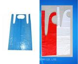 Wegwerf-PET Plastikwegwerfschutzbleche