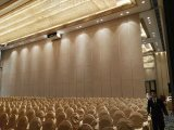 호텔, 회의 홀 및 다중목적 홀을%s 극초단파 분할