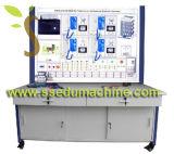Temperatur-Messen-Kursleiter-pädagogisches Geräten-Lehrmittel-Zug-Gerät