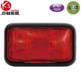 Ltl16 IP67 impermeabilizzano gli indicatori luminosi laterali 24V dell'indicatore LED dell'indicatore per il camion