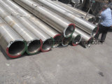 ASTM A335 P91 Alloy Seamless Steel Tube für Boiler Pipe