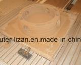 4つの軸線CNCの木工業のマシニングセンター