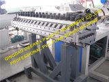 PVC 빵 껍질 거품 널 건물 격판덮개 만들기 기계