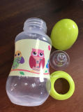 BPA-Free PP Raw Material Plastic Baby Infant Bottle