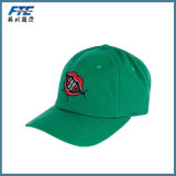 Heißer Verkaufs-Baseballmütze-kundenspezifischer Baseball-Hut
