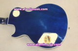 Langspielplatte-kundenspezifische Art/Afanti elektrische Gitarre (CST-224)