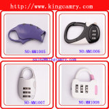 Digital-Kennwort-Vorhängeschloss-Gepäck-Verschluss mit hoher Sicherheit