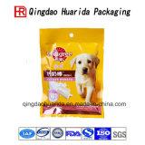 Bolso del alimento de perro del bolso del alimento de animal doméstico del conjunto de la categoría alimenticia