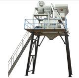 Mezclador concreto del eje gemelo, mezclador concreto obligatorio (Js1000)