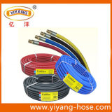 PVC High Pressure Air Hose (manchine de la Galilée Flexible d'Industry)