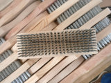 Berufsstahldraht-Riemen-Reinigungs-Pinsel mit niedrigem Preis