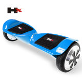 Scooter intelligent de roue du moteur 2 de Hoverboard 350W de gosses