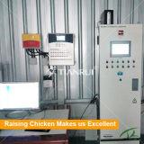 중국 공장 자동적인 가금 환경 통제 헛간 장비