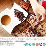 УПРАВЛЕНИЕ ПО САНИТАРНОМУ НАДЗОРУ ЗА КАЧЕСТВОМ ПИЩЕВЫХ ПРОДУКТОВ И МЕДИКАМЕНТОВ стандарта Sachet сливочника молокозавода Non для немедленного кофеего