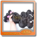 ボディ波のブラジルのバージンのヘアケア製品