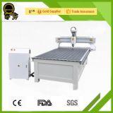 Маршрутизатор CNC Ql-1325 Jinan дешевый деревянный