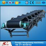 Материал высокого качества разгрузочное оборудование Конвейерные системы Ленточный конвейер