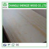18mm Commercial Plywood Used per Furniture Decoration