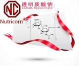 Hialurónico de Hyaluronate do sódio feito em China