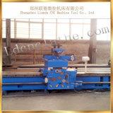 Máquina resistente horizontal profesional funcional llena C61315 del torno