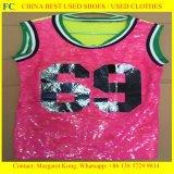 Vêtements utilisés à vendre