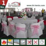 tente indienne de mariage de 15X40m pour la capacité de 500 personnes