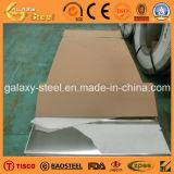 Feuille laminée à chaud d'acier inoxydable du numéro 1 d'AISI 304