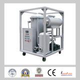Serie JY-500 del purificador de múltiples funciones del aceite del aislamiento del vacío
