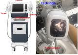 Corps de Hifu Liposonix amincissant la machine avec 2 sondes de traitement